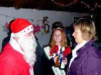 a_1-Weihnachtmann_Burgfraulein_Ortsvorsteherin