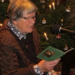 Teten Helga Adventsnachmittag 2014