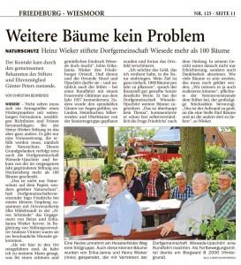 2014  05.31   AZH Vom 31.05.2014 Besuch Wieker